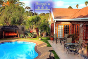 Burga's B&B