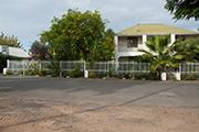 Terrapin Garden