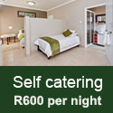 Affordable Self Catering Accommodation