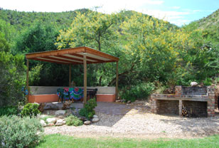 Oudemuragie self catering accommodation