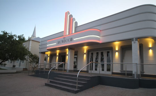 The Showroom Theatre Prince Albert