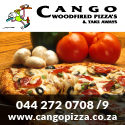 Cango Pizzas and Take Aways