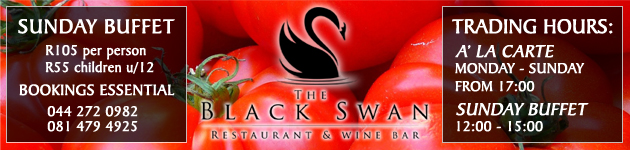 The Black Swan - Restaurant and Wine Bar