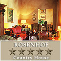 Rosenhof Country House - Klein Karoo, Western Cape, South Africa
