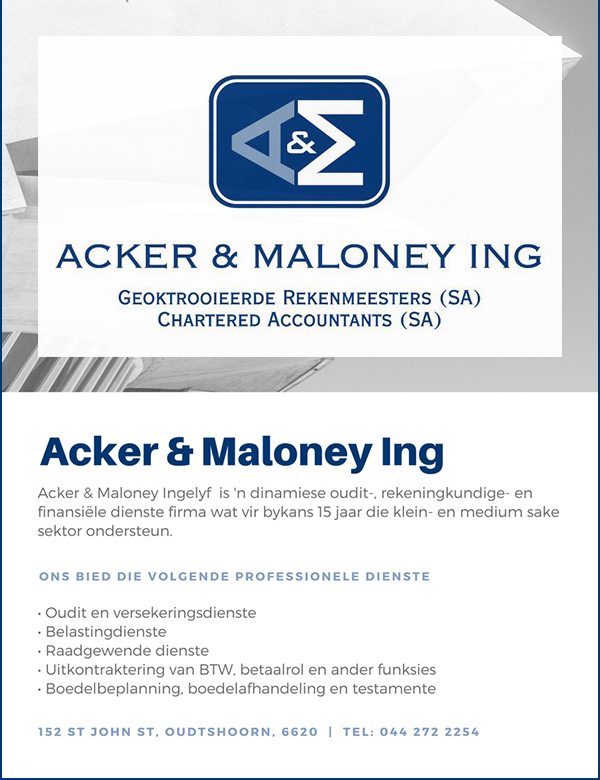 Acker & Maloney