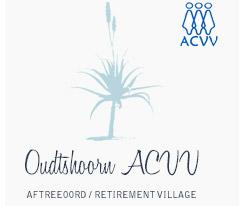Oudtshoorn ACVV Retirement Village | Retirement Villages