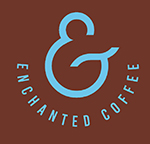 Enchanted Coffee Shop