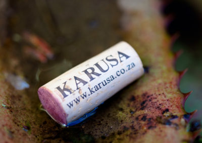 Karusa Premium Winery & Craft Brewery