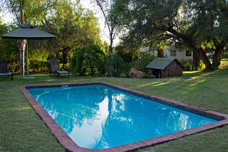 Kranskloof Country Lodge