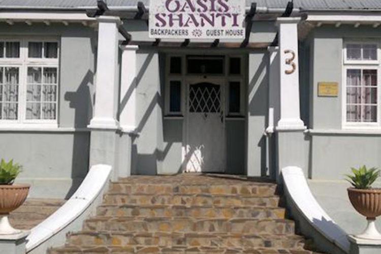 Oasis Shanti