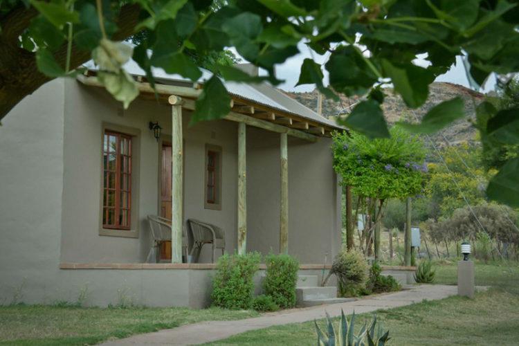 Thabile Lodge