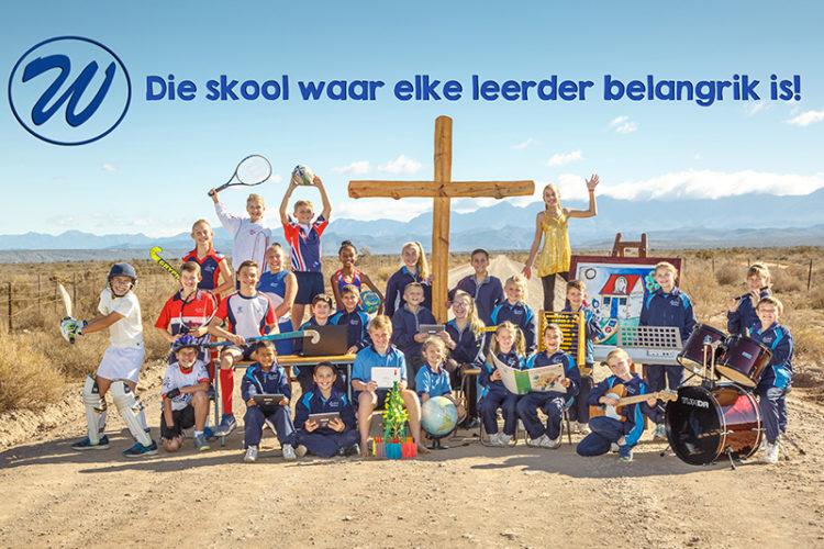 Laerskool Wesbank - Junior School