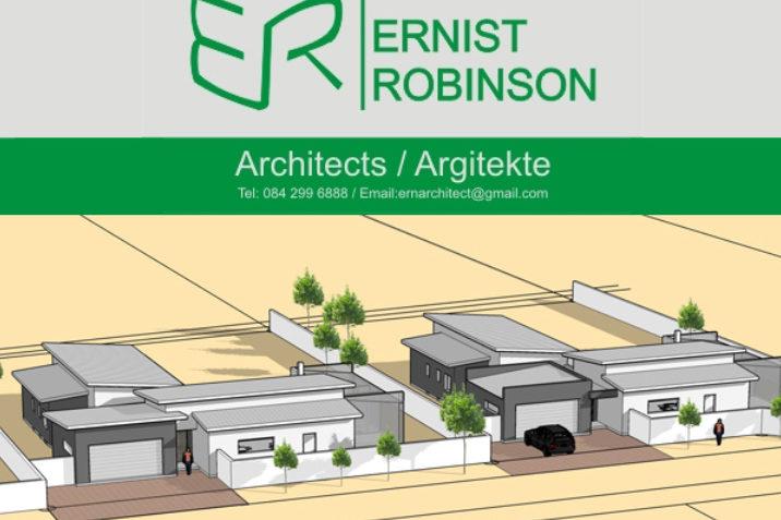 Ernist Robinson Architects CC