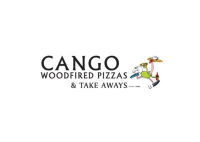 Cango Woodfired Pizza's