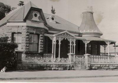 Le Roux Townhouse