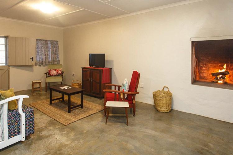 Hazenjacht Karoo Lifestyle