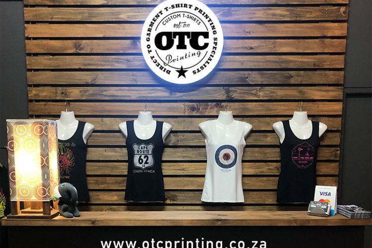 Oudtshoorn T-Shirt Company