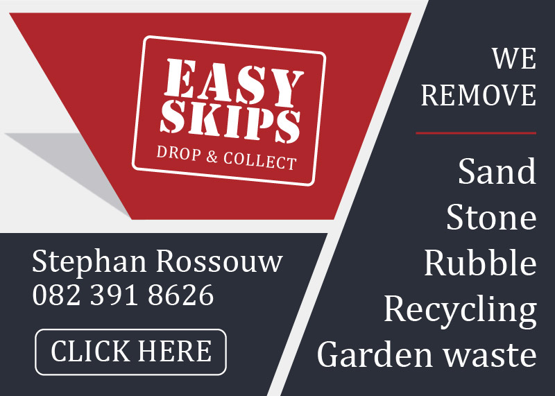 Easy Skips Drop and Collect Oudtshoorn