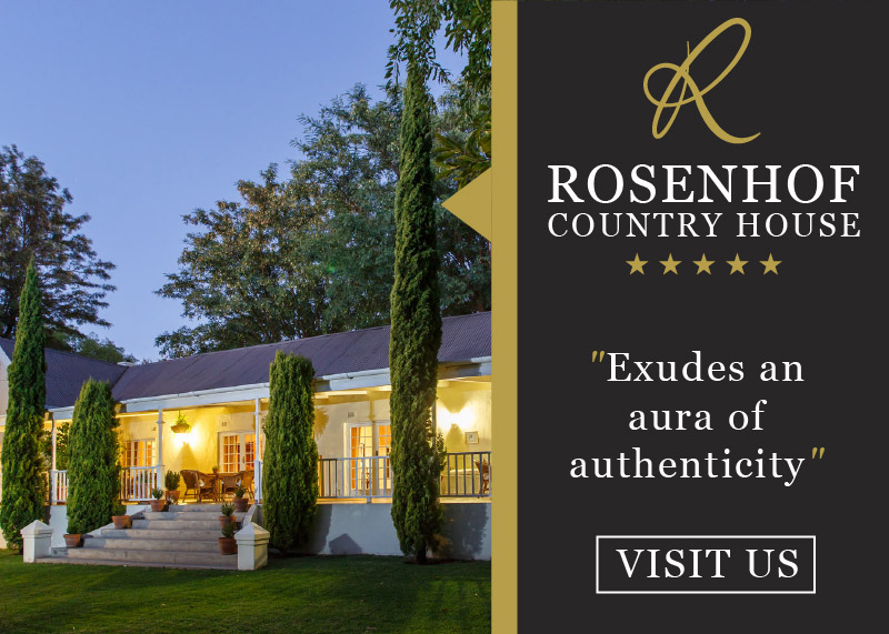 Rosenhof Country House