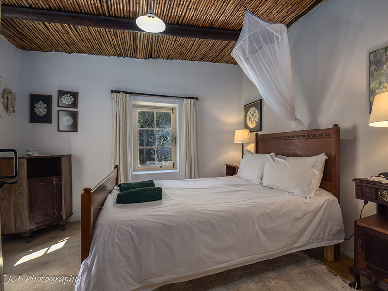 Matjiesvlei Cottages - Calitzdorp Self Catering