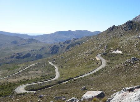 Swartberg Circle Route