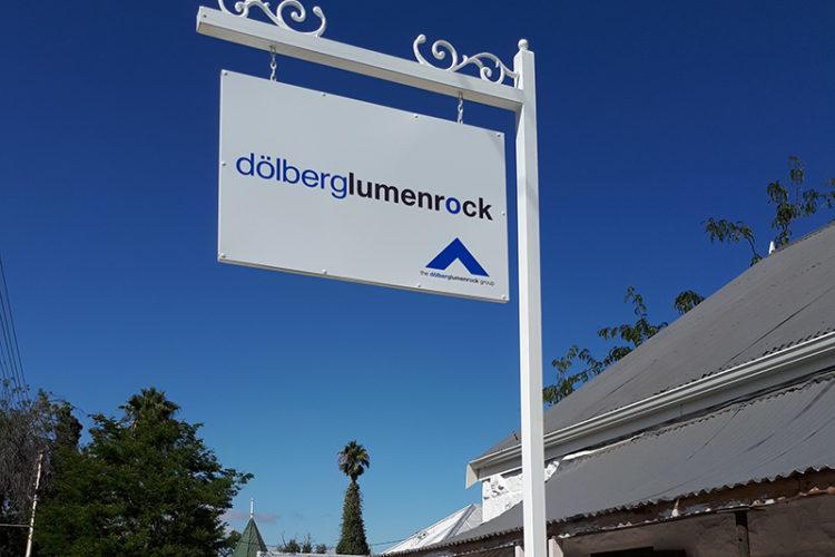 The Sign Shop Oudtshoorn