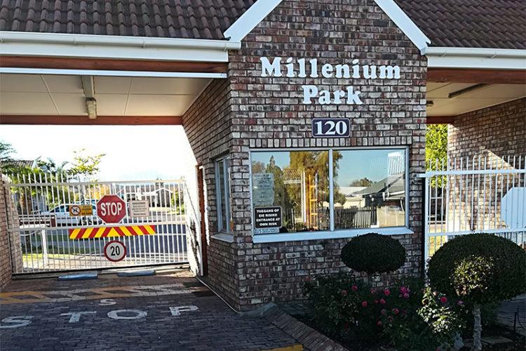 Millenium Park Oudtshoorn Retirement Village