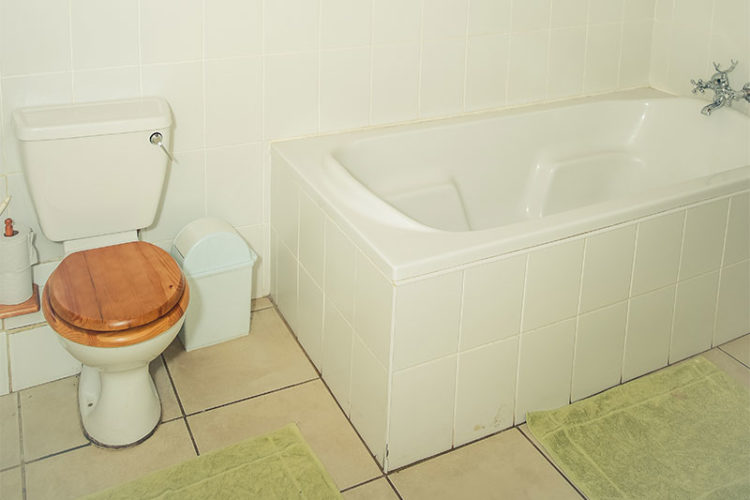 4 Singles Family Bathroom
