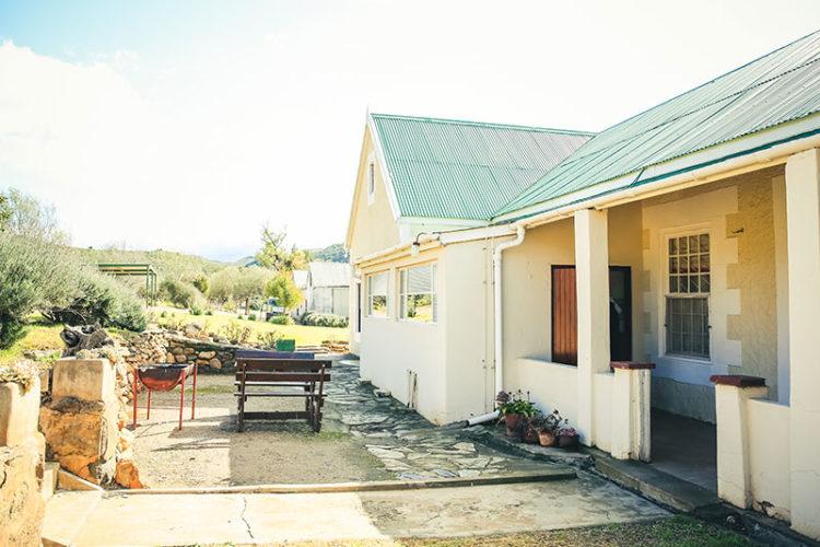 Wilgewandel Holiday Farm Accommodation